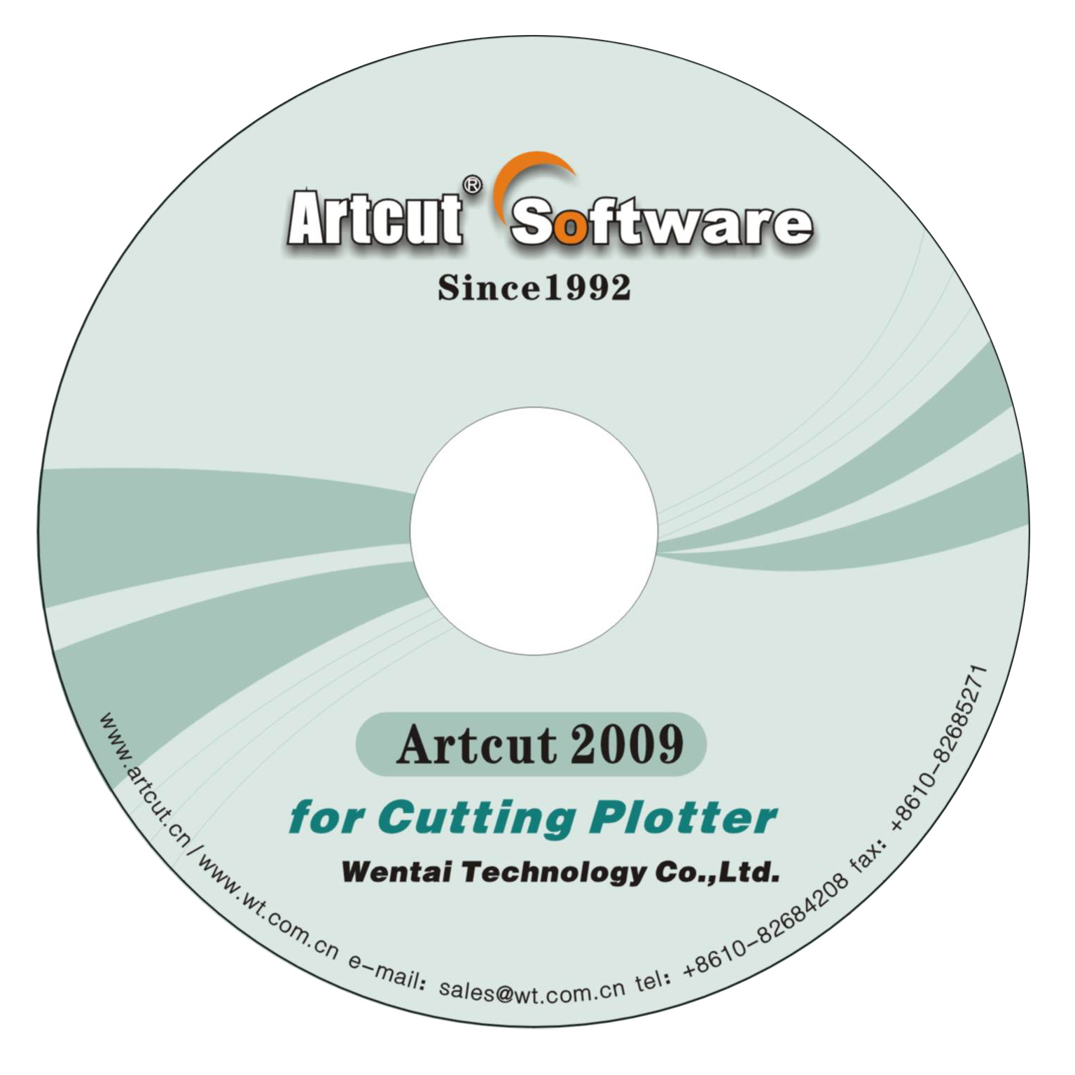 creation pcut ct 630 software download