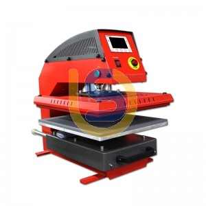 Pnuematic Auto Release Heat Press with Draw-out 40cm x 60cm (16'' x 24'')