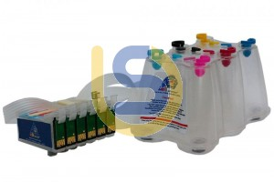 CISS(Bulk Ink Supply System) for Epson Artisan 1430