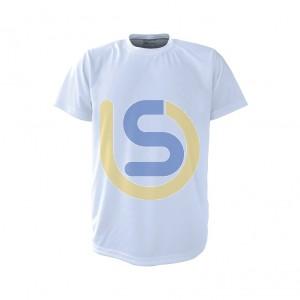 Unisex Plain Adult Sublimation T-Shirts