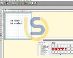 CutStudio  Cutting Software with Vector Feature Support Windows, Mac and Most Cutters