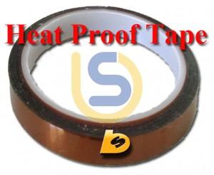 heatproof tape