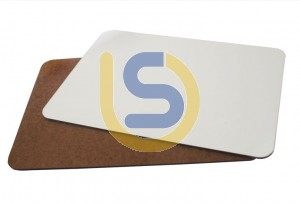 MDF Blank Big/Large A3 Placemats for Sublimation Print 34cmx26.5mmx7mm
