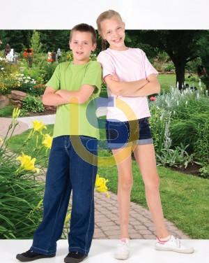 Ramo Kids Modern Fit T-shirt