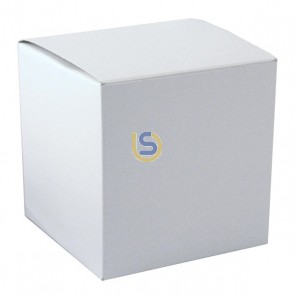 50x White Gift Box for 11oz Sublimation Coffee Mugs