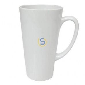 17oz Latte Mug for Sublimation Printing