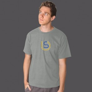 Sportage Event Tee Shirts - GREY MARLE