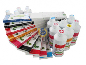 Odorless Eco Solvent Ink for Wide Format Printer - Roland Mimaki Agfa SOLJET Versa