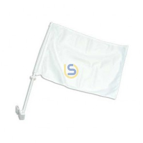Sublimation Car Flag