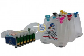 CISS(Bulk Ink Supply System) for Epson Artisan 1430