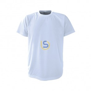 Unisex Plain Adult Sublimation T-Shirts