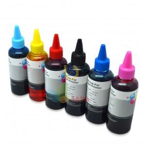 Dye Ink for Epson Desktop Printer