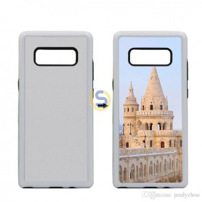 Samsung Note 8 Case for Sublimation Printing