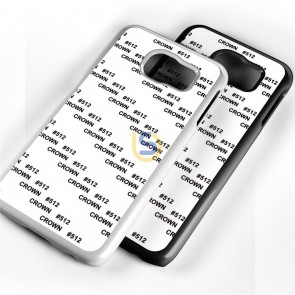 Samsung S6 and S6 Edge Case for Sublimation Printing