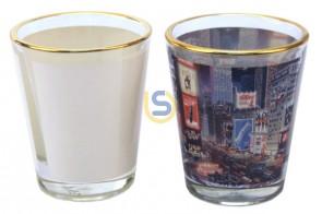 Shot Glasses for Dye Sublimation Printing