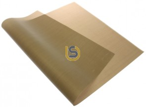 Teflon Sheet / PTFE Sheet Non Stick for Heat Press - Heat Transfer T-Shirt Printing